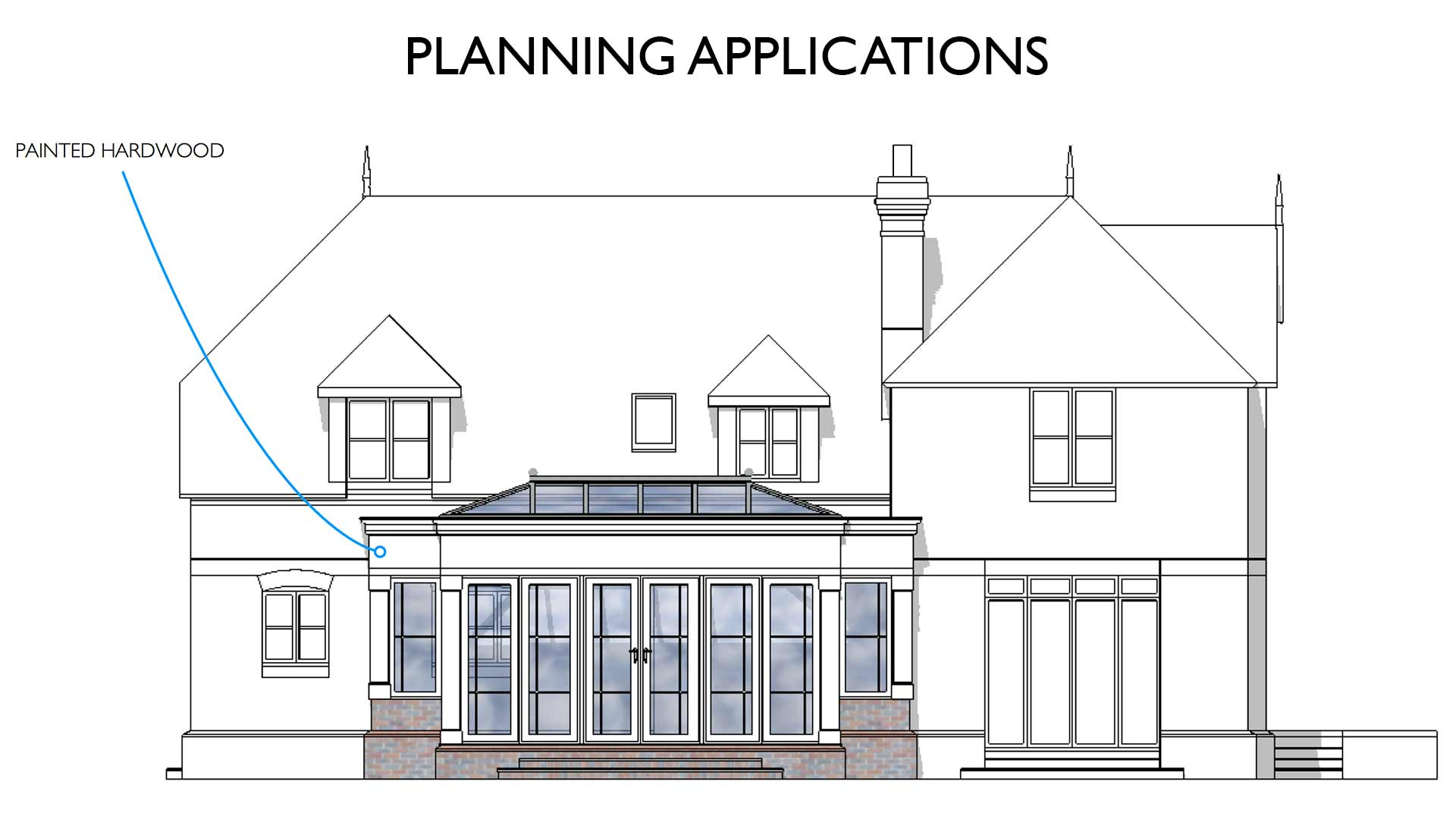 Steyning Architectural Design